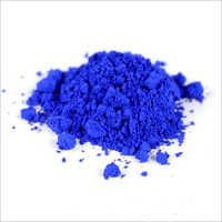 Ultramarine Blue Pigment Powder