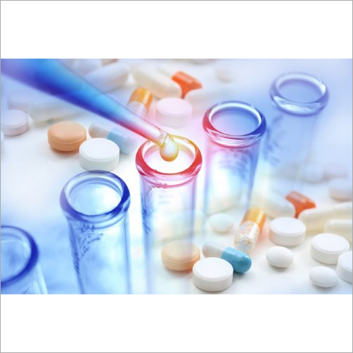 Medicine Grade Pharmaceutical Raw Material