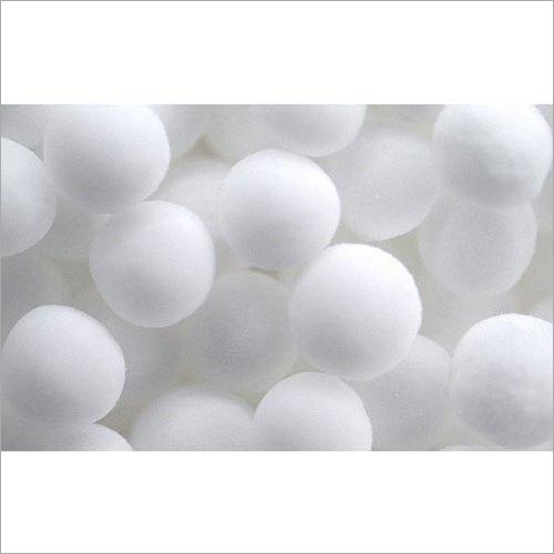 White Sugar Spheres