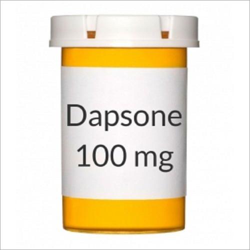 100 mg Dapsone Powder