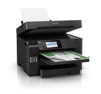 Epson Ecotank L15160 A3 Wi-fi Duplex All-in-one Ink Tank Printer
