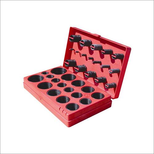O Ring Boxes