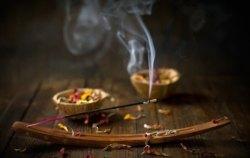 Bharat Darshan (Spl) Agarbatti Fragrance