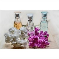 SENSUAL TOUCH  Cosmetic Cream Fragrance