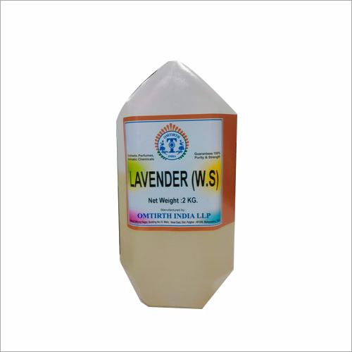 Lavender Hand Sanitizers - Wash Fragrance