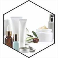Cosmetic Fragrances
