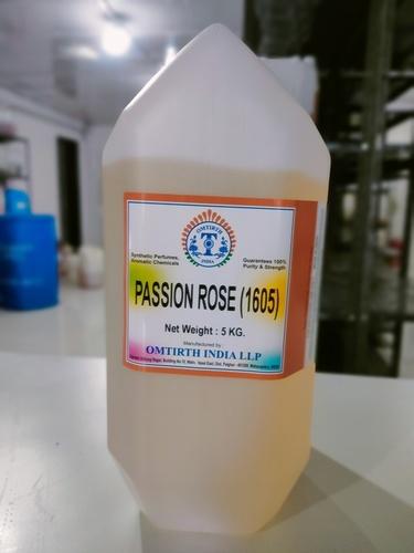 Passion Rose Agarbatti Fragrance (1605)