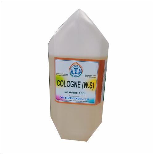 Cologne Hand Sanitizers - Wash Fragrance