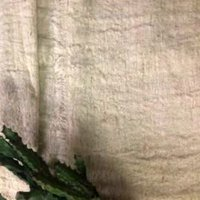 60% Nettle 40% Organic Cotton Fabric