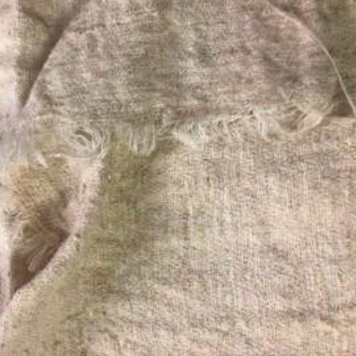 60% Nettle 40% Organic Cotton Fabric
