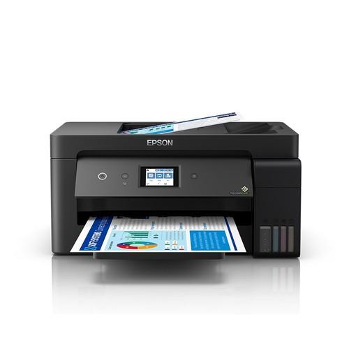 Epson Ecotank L14150 A3+ Wi-fi Duplex Wide-format All-in-one Ink Tank Printer