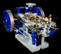 Rivet Making Machine
