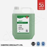 CX-7 - Disinfectant Floor Cleaner Liquid Concentrate
