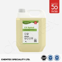 Cx Spiral - Disinfectant Surface & Floor Cleaner Liquid Concentrate