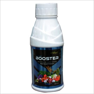 Humic Acid Plant Growth Booster