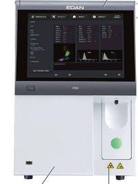 EDAN H50 Auto Hematology Analyzer
