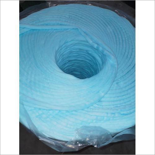 Sky Blue Pure Cotton Coil