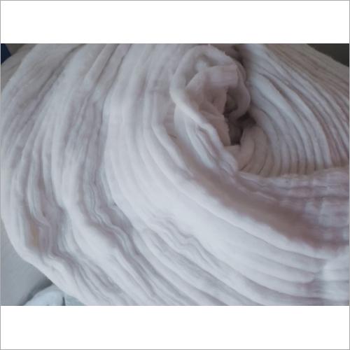 Cotton Sliver Coil