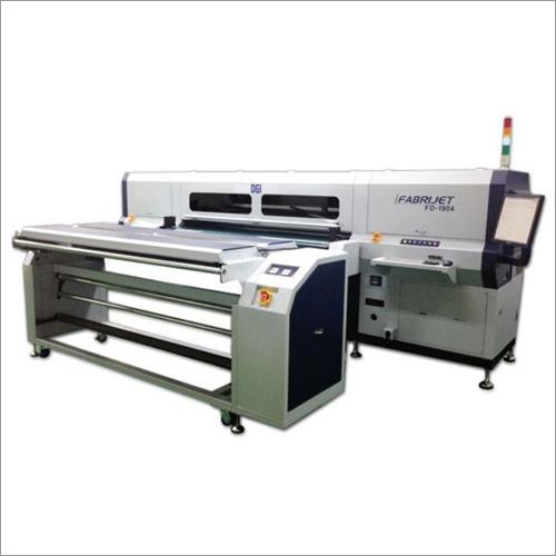 Direct to Fabric Printer