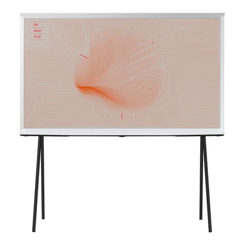 Samsung Serif Design 138 cm 55 inch Ultra HD 4K QLED Smart TV 55LS01T