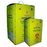 Biohazard Safety Box
