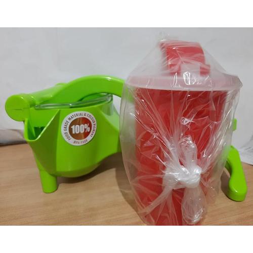 Sqeeze  Juice Machine