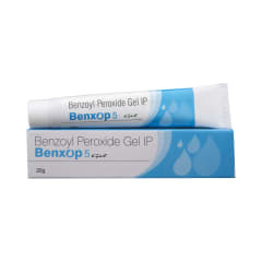 Benzyl Peroxide