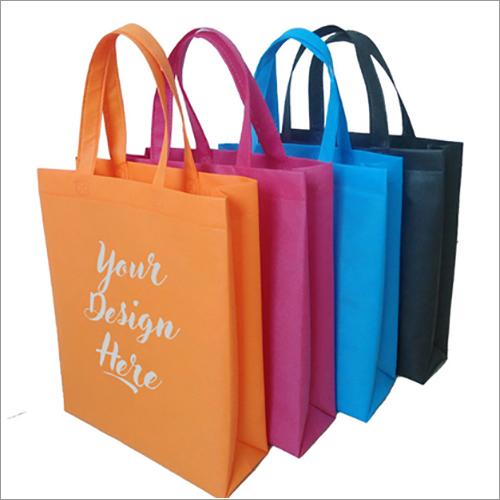 Customized Non Woven Bag Printing Service