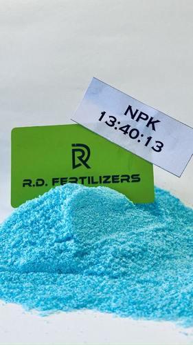 NPK 13  40  13 Water Soluble Fertilizer