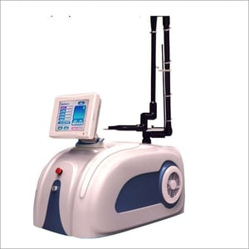 Surgical Fractional Co2 Laser