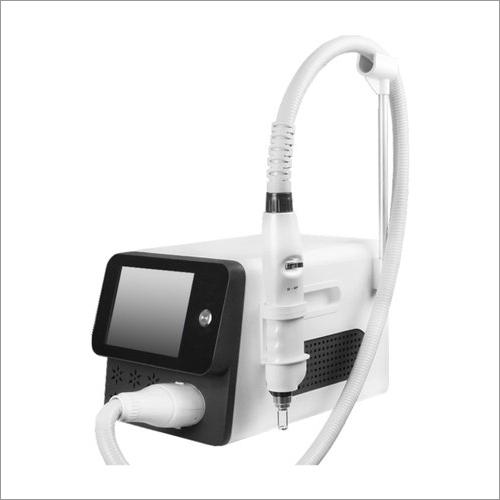 Portable Q Switch Laser Machine