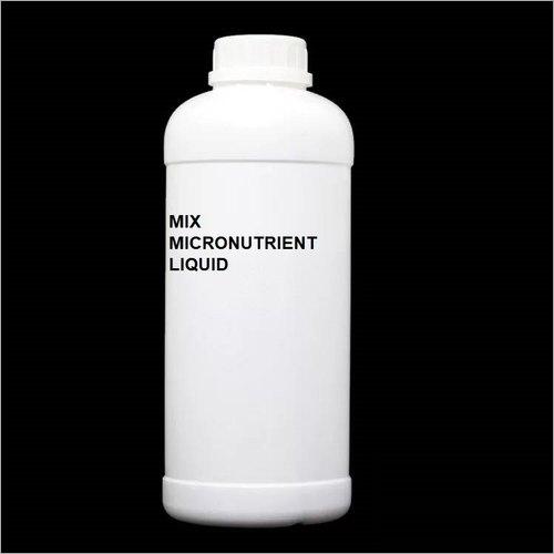 Bio Liquid Formulation Products