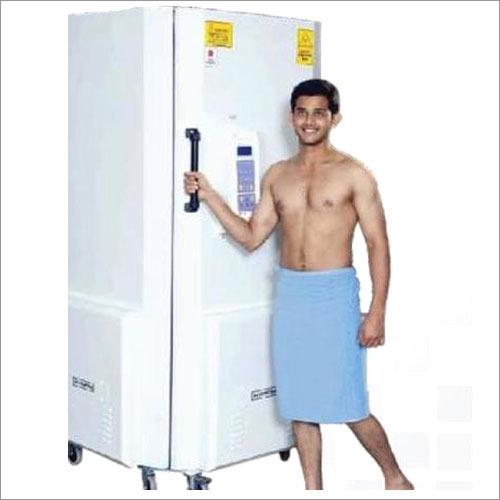 Full Body UV Therapy System