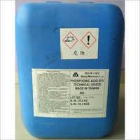 75% Liquid Prosphoric Acid