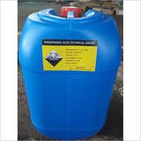 85% Liquid Prosphoric Acid