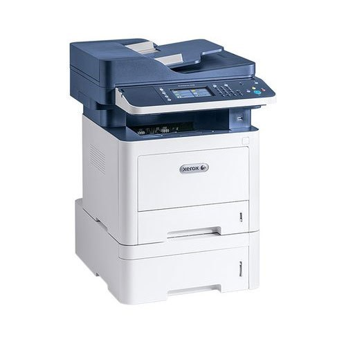 Xerox Workcentre 3300 Series Black and White Multifunction Printer