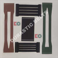 Heddle Belt