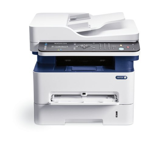Xerox WorkCentre 3215 Black and White Multifunction Printer