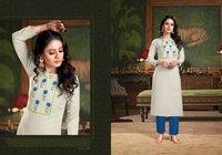 Gangour By Nitisha Nx Soft Cotton Kurtis