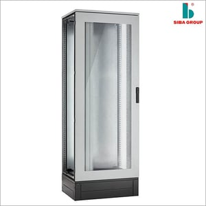 Stainless Steel Electrical Enclosure Cabinet