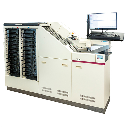 SP3000 High Speed Barcode Reader Sorter