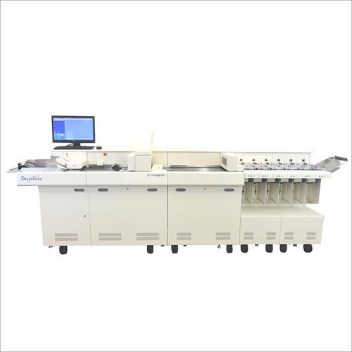 Image Value SS High Speed Scanner or Sorter