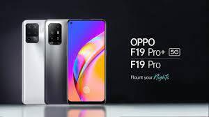 Oppo F19 Pro Plus Mobile Phone