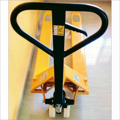 Hydraulic Handle Pallet