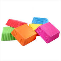 Brownie Lid Collection Moulds