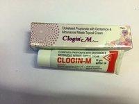 Clobetasol Miconazole Gentamycin Sulphate Cream