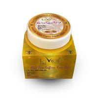 Aloe Vera Saffron Face Gel