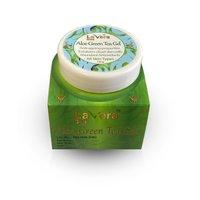 Aloe Vera Green Tea Gel