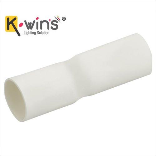 PVC Round Coupler