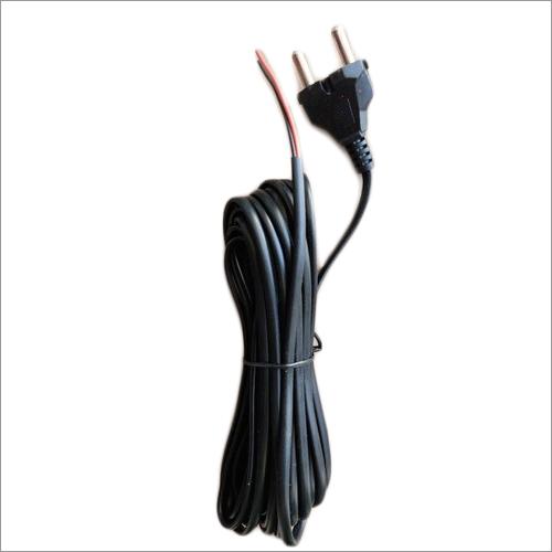 6 AMP 2 Pin 2 Core Round Lead Wire